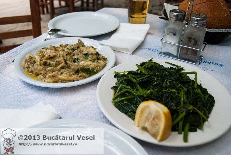 Food from Samothrace