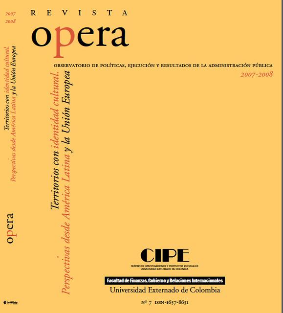 Revista Opera 7