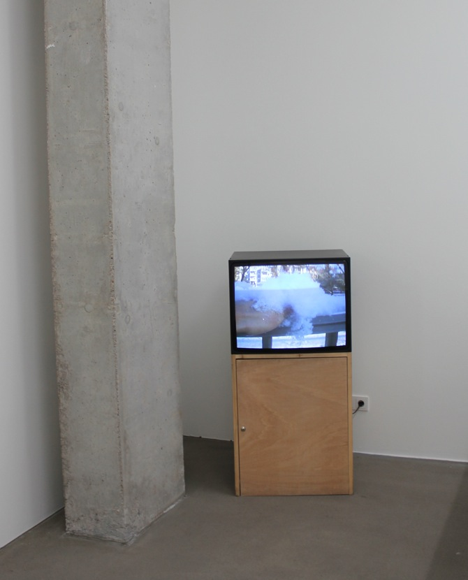 Ulrich Pester, Ralph Schuster, Anna Virnich at Sprüth Magers Berlin, courtesy Sprüth Magers Berlin, featured on artfridge.de