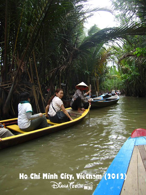 Mekong River Trip 05