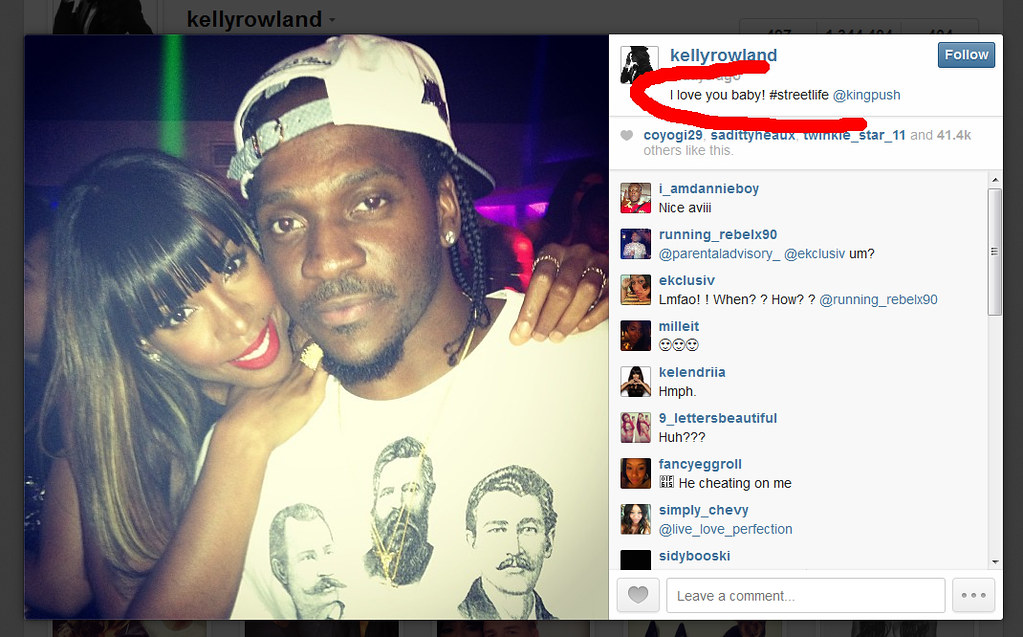Kelly-Rowland-and-Pusha-T-dating