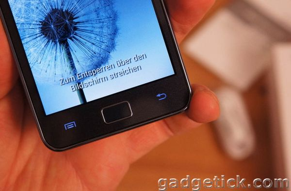 Android 4.2.2 для Galaxy S2 Plus