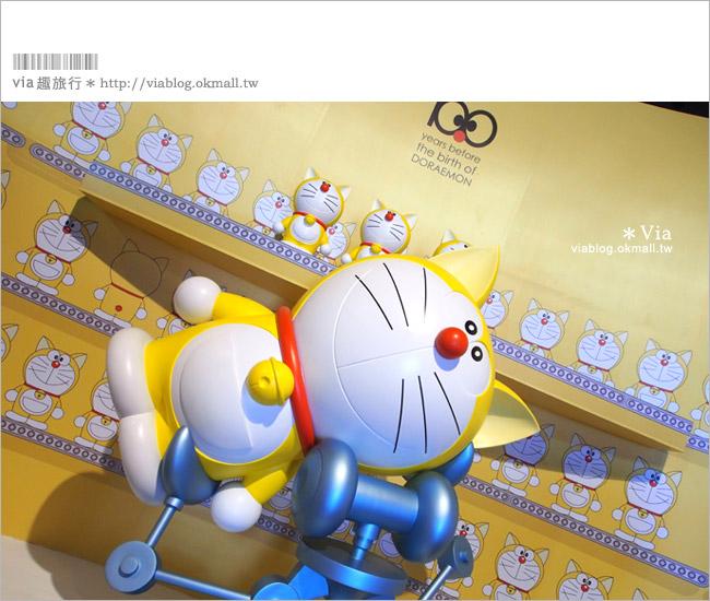 【高雄哆啦a夢展覽2013】來去高雄駁二藝術特區~找哆啦A夢旅行去!6