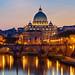 Vatican by A.G. Photographe