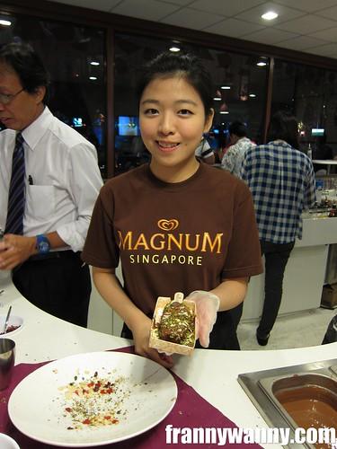 magnum pleasure sg 5