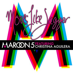 Maroon 5 – Moves like Jagger (feat. Christina Aguilera)