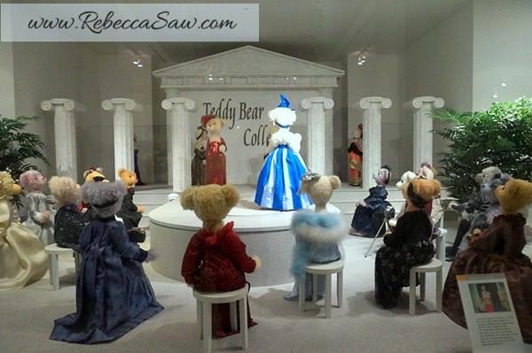 Teddy Bear Museum Jeju Island - Rebeccasawblog-044