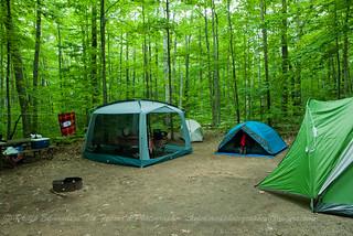 Full Campsite