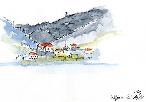 Folgosa Douro 2013 by manfred schloesser