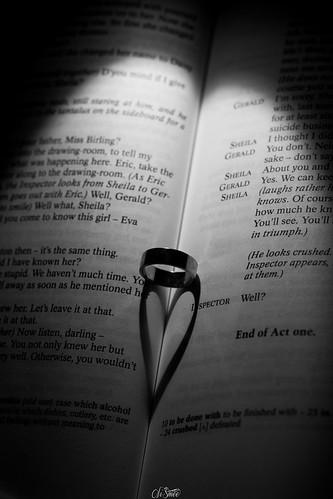 Classic: Book Love