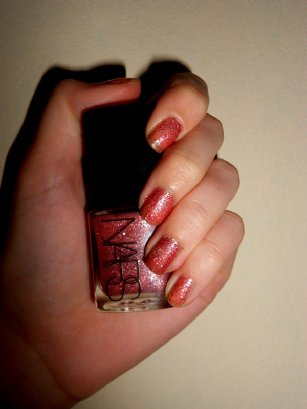 Nars Nail Polish in Arabesque