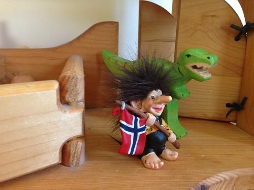 troll from denmark