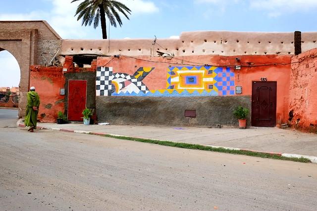 streetart | marrakesh