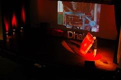 Shahid Hussain Shamim at TEDxDhaka 2013