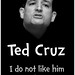Ted Cruz: Ham He Am by outtacontext