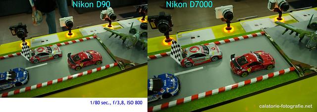 Nikon D90 vs D7000 - scurt experiment practic in showroom-ul F64 10136585785_a7b8909feb_z