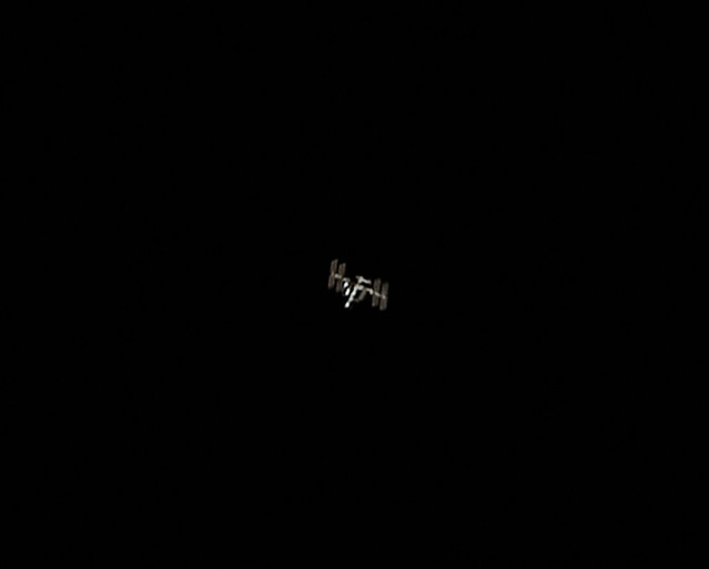 ISS - Stack of 25 - 2x-1-1