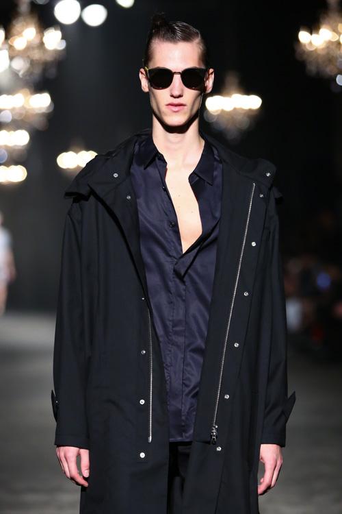 SS14 Tokyo Sise016_Kristoffer Hasslevall(Fashion Press)