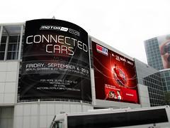 banner, signage, display device, flat panel display, billboard, brand, advertising,