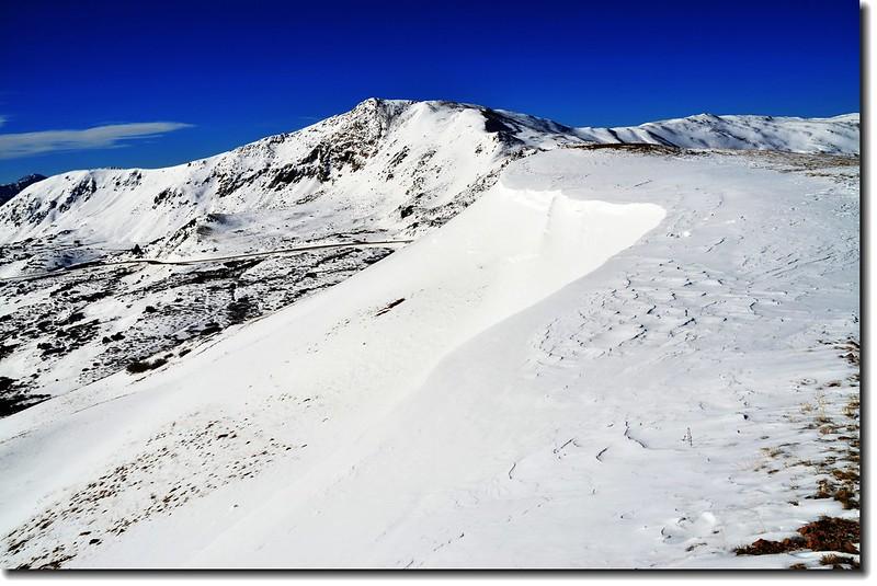 Loveland Pass  山景 7