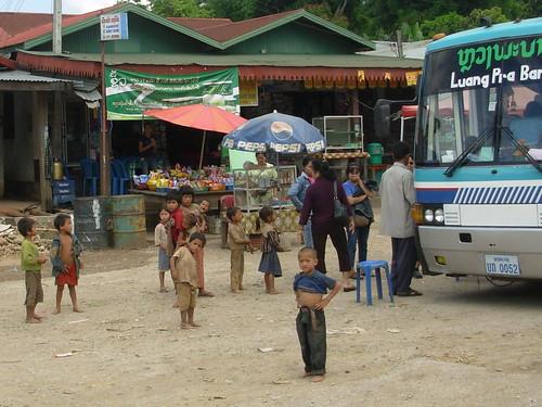 Luang Prabang-Vang Vieng-routee (101)