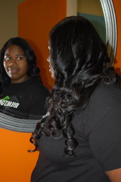 Natural Hair Salons Near Woodbridge Va