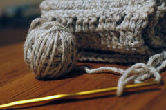 art, textile, knot, knitting, thread, close-up, crochet, rope,