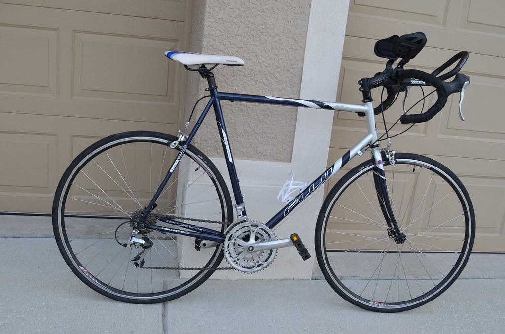 fuji finest tampa bike trader