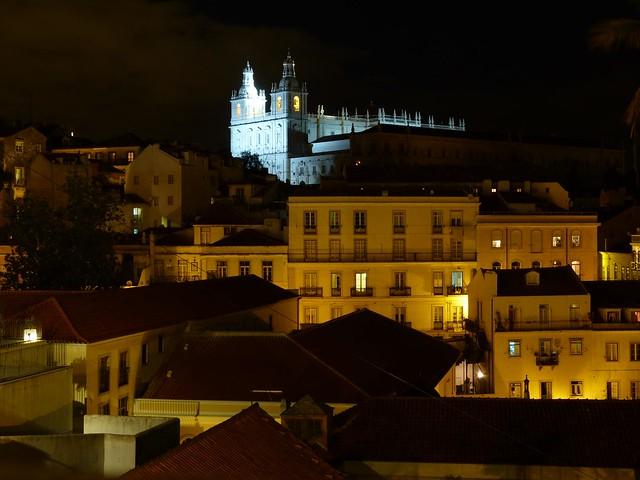 Mirador de Santa Lucía (Lisboa)