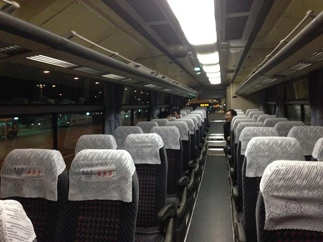 hilton tokyo shinjuku review - travel blog-004
