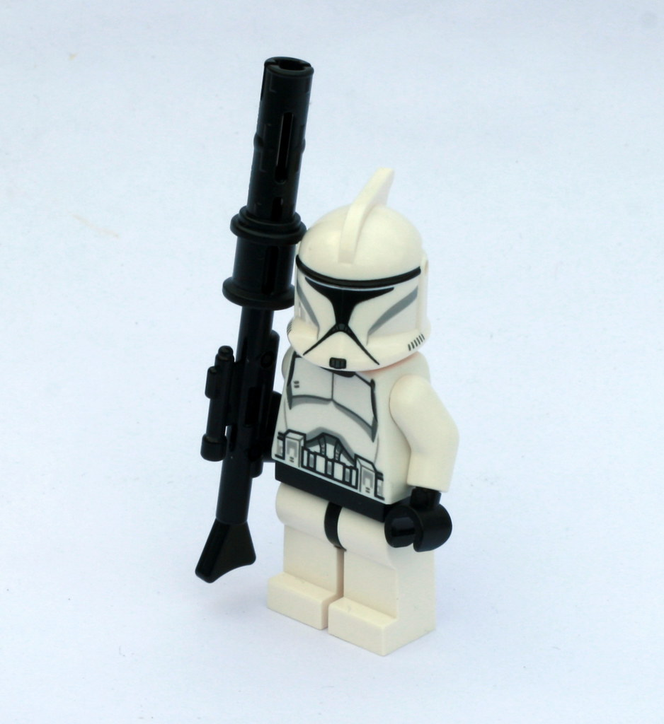 Star Wars Clones Phase 1 Clone Trooper Phase 1 Armour