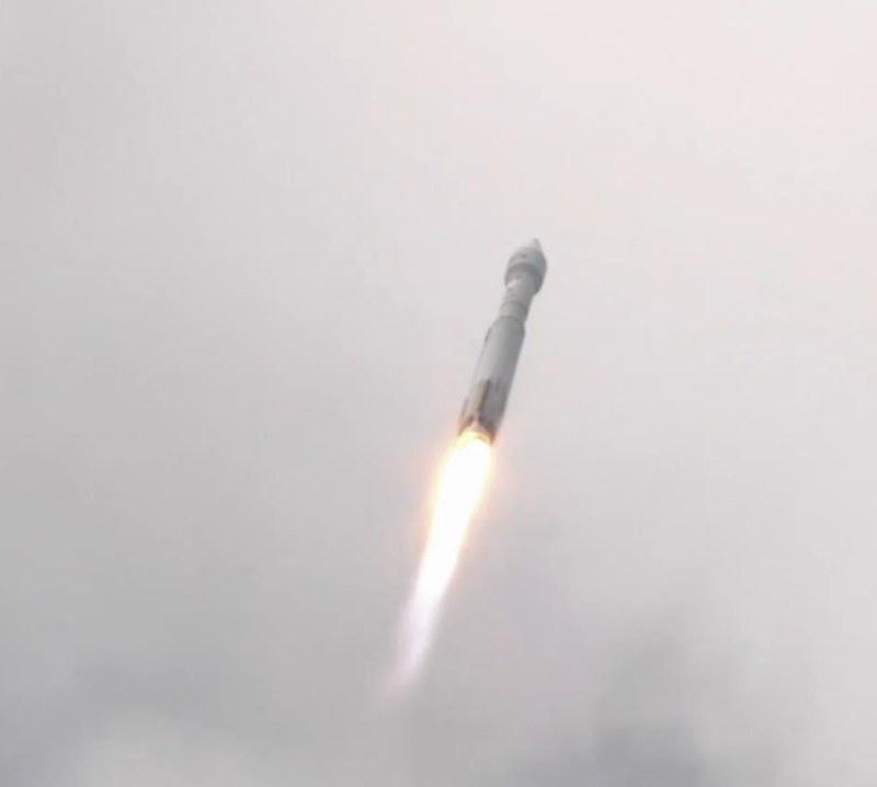 MAVEN (Mars Atmosphere and Volatile Evolution) : lancement 18 nov 2013 - Page 5 10930065865_54c07273b4_c