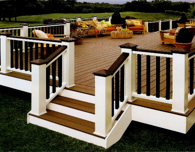 Trex Decking Colors >> Trex Decking Colors | Flickr - Photo Sharing!