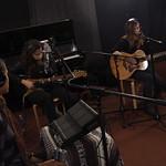 Live in Studio-A, 11/13/2013.