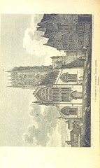 """British Library digitised image from page 916 of """"The Beauties of England and Wales; or, Delineations, topographical, historical, and descriptive, of each country. Embellished with engravings. (vol. 1-6 by E. W. Brayley and J. Britton; vol. 7 by E. W. Bra"""