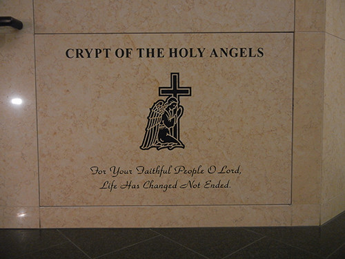 DSCN7212 _ Crypt of the Holy Angels, 