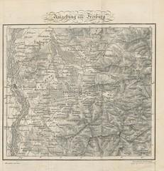 """British Library digitised image from page 423 of """"Freiburg im Breisgau, mit seinen Umgebungen; Geschichte u. Beschreibung"""""""