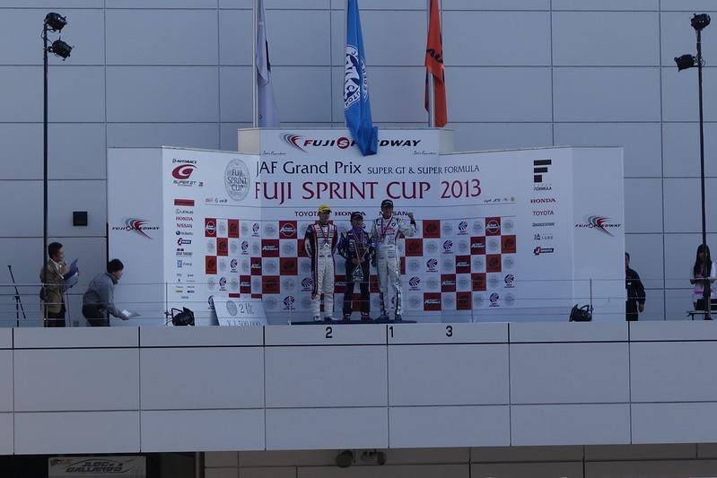 JAFスプリントカップ
