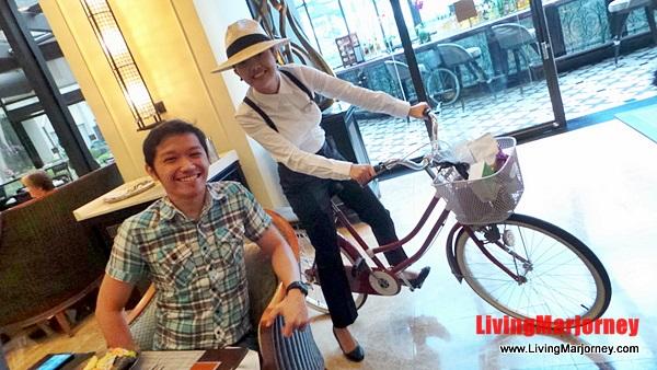 Spiral at Sofitel Manila