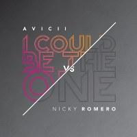 Avicii & Nicky Romero – I Could Be the One