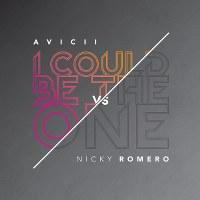 Avicii & Nicky Romero – I Could Be the One