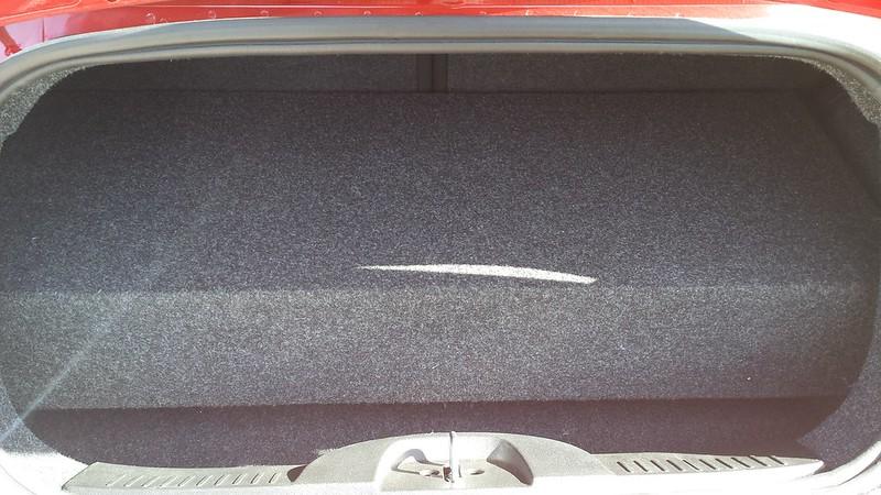 Abarth Cabrio Double Din Amp Dual 12s