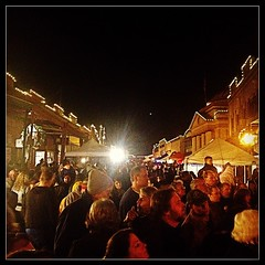 Grass Valley Cornish Christmas Faire