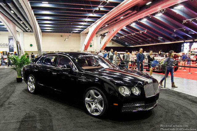 Moscone Auto Show Auto Salon Coverage HondaCivicForumcom - Moscone car show