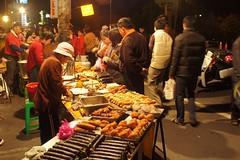 溪湖夜市感恩素食Part2