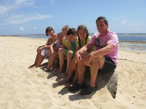 O'Neill Family Beach 01