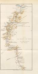 """British Library digitised image from page 903 of """"Timbuktu. Reise durch Marokko, die Sahara und den Sudan, ausgeführt in Auftrage der afrikanischen Gesellschaft in Deutschland in den Jahren 1879 und 1880 ... Mit ... Abbildungen und ... Karten"""""""