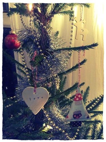 Christmas tree 2013