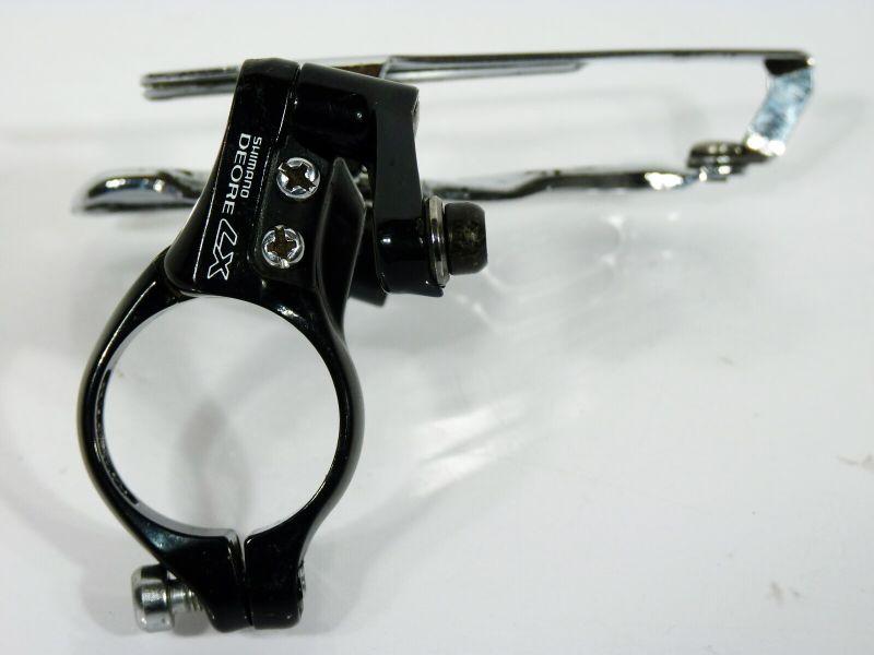 Shimano LX FD-M560 DP 31,8mm Umwerfer_02