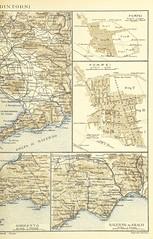 """British Library digitised image from page 1029 of """"La Terra, trattato popolare di geografia universale per G. Marinelli ed altri scienziati italiani, etc [With illustrations and maps.]"""""""